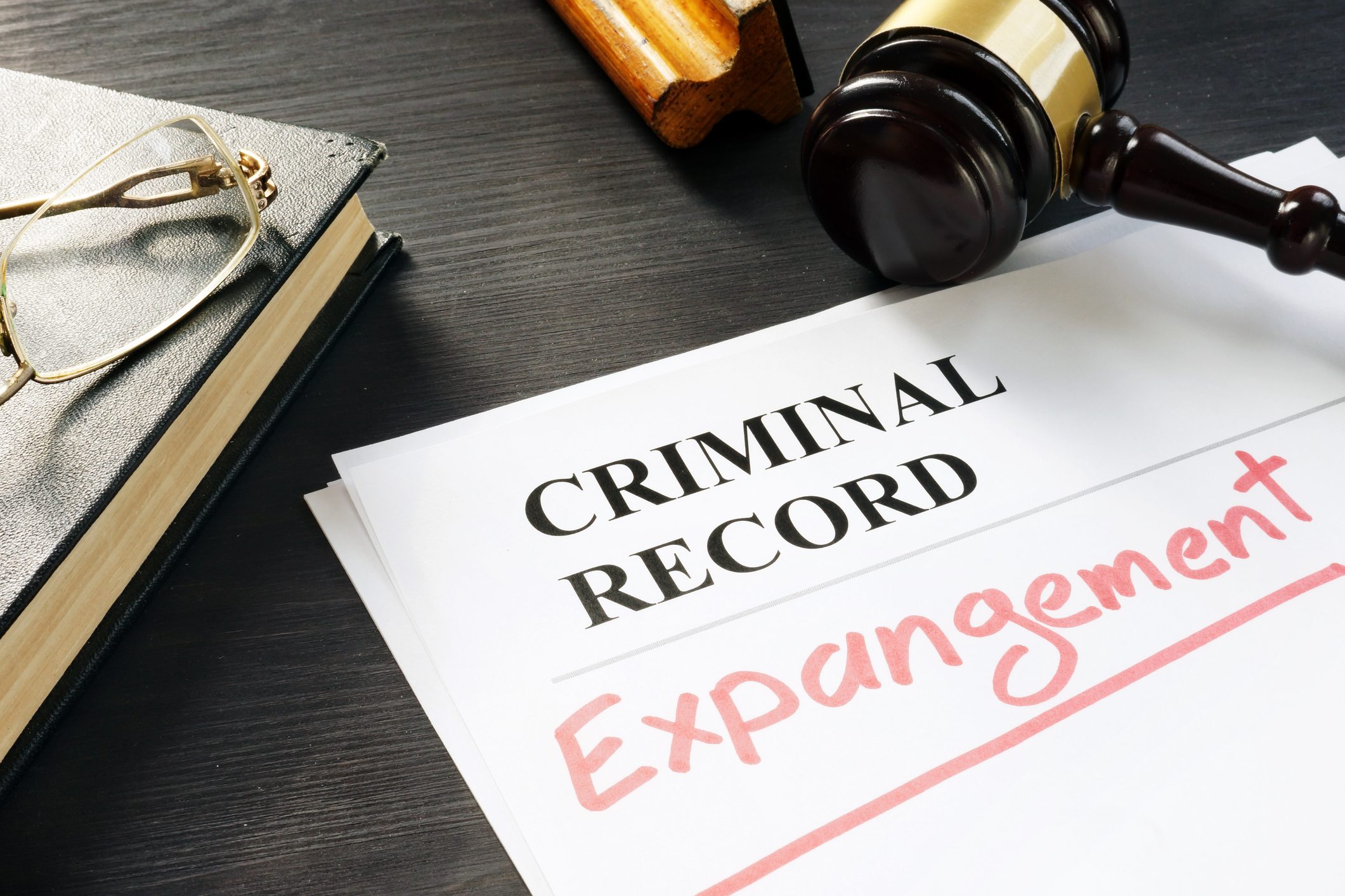 Getting a Criminal Record Expunged in Nashville, Tennessee